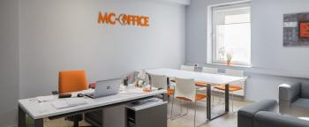 Nowa siedziba MC-OFFICE w Katowicach